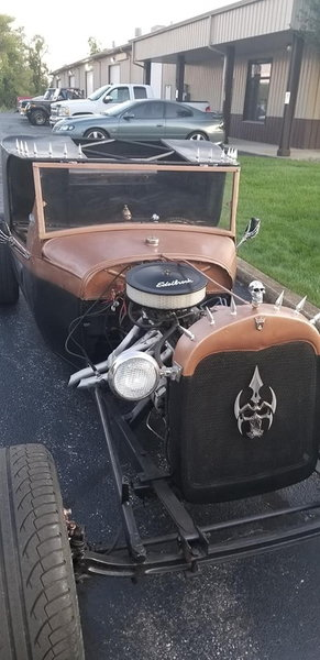 1931 Ford Roadster  for Sale $8,550