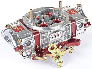 BB Chevy Std or Tall Deck   10-71 Blower- Carb Package