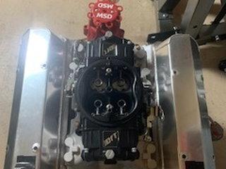 NEW -440 SBC Progressive Racing Engines  BUILT
