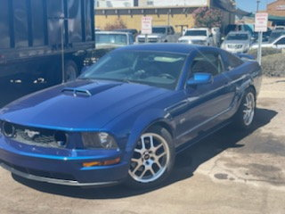 2006 Ford Mustang  for Sale $23,590