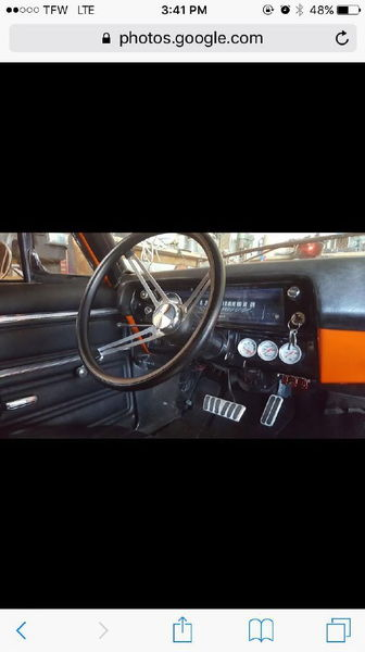 1968 CHEVROLET NOVA  for Sale $32,500