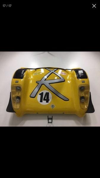 2002 Radical Sr3 complete package  for Sale $32,000