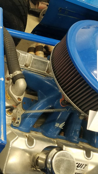 SB2 MALCUIT RACING ENGINE   for Sale $19,500