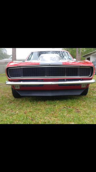 1967 RS Chevrolet Camaro  for Sale $27,500