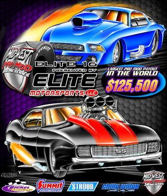 Elite 16 Hoodie