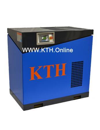 KTH 30 Hp Rotary Screw Air Compressor  NEW  for Sale $7,700