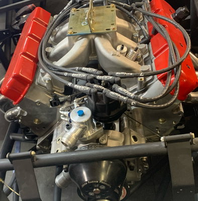 427 LS Super Late Model Engine - $25,000 OBO