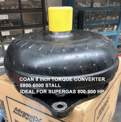 Coan 8