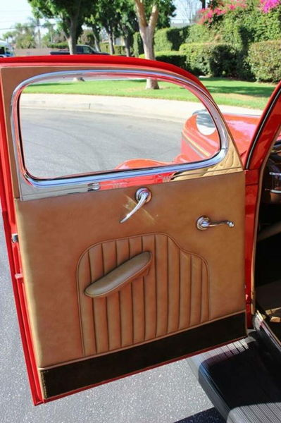 1940 Ford Coupe Deluxe  for Sale $52,900