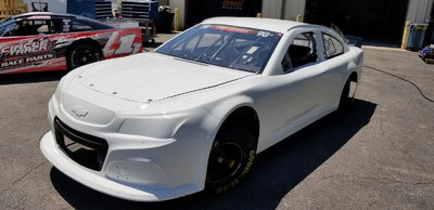 ARCA EAST / WEST CHEVY COMPOSITE BODY