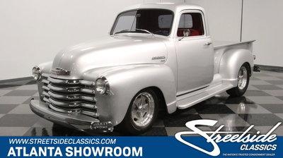 1948 Chevrolet 3100 Restomod