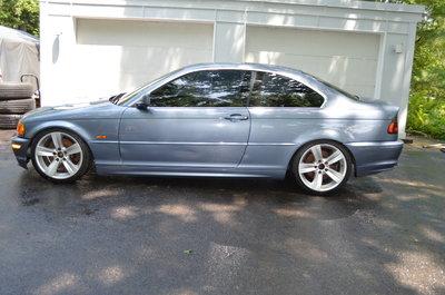 BMW track/drift car