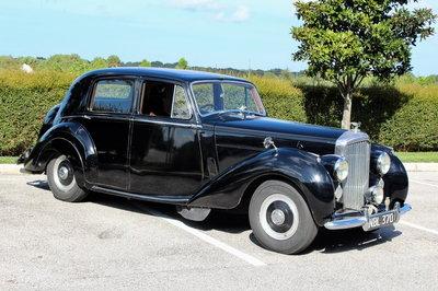 1952 Bentley VI