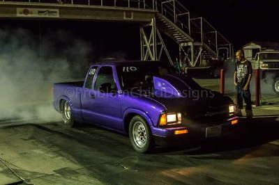 95 S10 roller