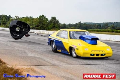 OLD EX pro stock/top sportsman