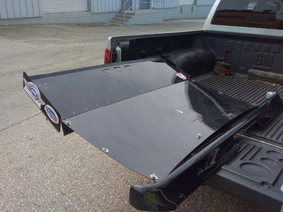 72 FORD MAVERICK TRUNK/BUMPER