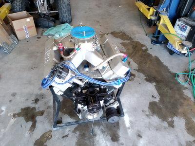 572 Mopar 850HP