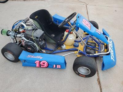 2006 Top Kart Mini Magnum - Jr. Kart
