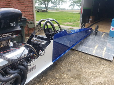Racetech 4 link TK sell trade