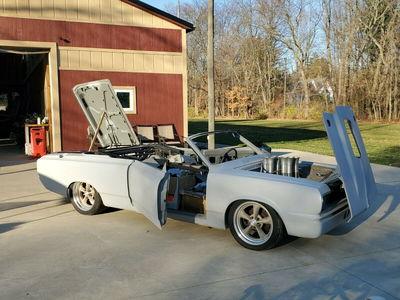 1966 rambler custom