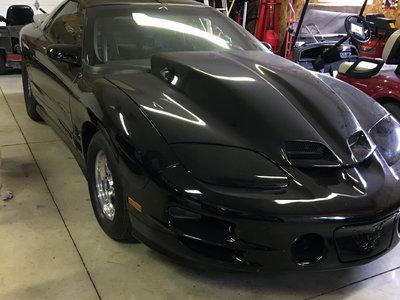 1998 Pontiac