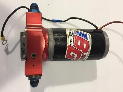 Barry Grant BG 280 Fuel Pump
