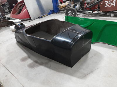 1927 Ford Roadster Fiberglass Tub