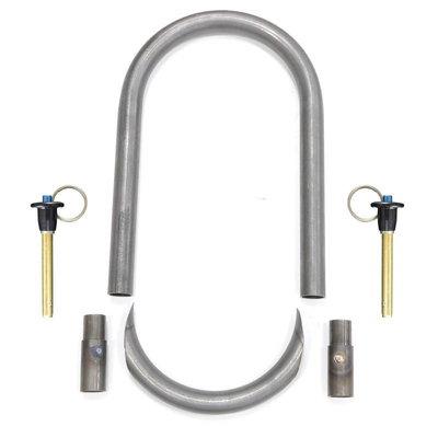 Adjustable Driveshaft Tunnel Loop Kit