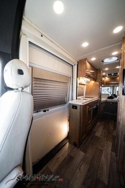 2021 Coachmen Galleria 24A 4x4