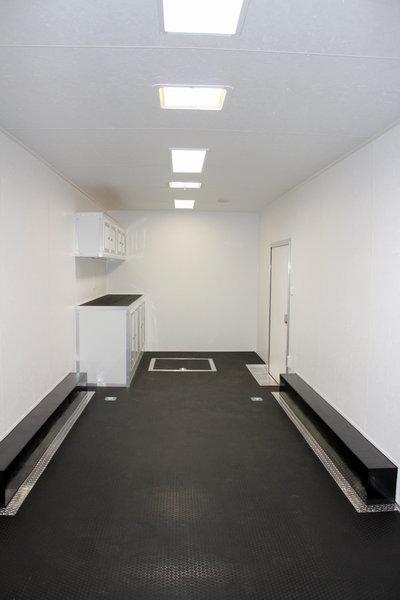 2020 48' w/12D'+8' LQ Large Bathroom