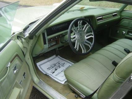 1974 CHEVROLET CAPRICE  for Sale $19,900