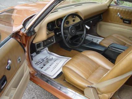 1977 CHEVROLET CAMARO  for Sale $12,900