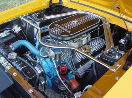 1967 FORD MUSTANG   for Sale $25,900