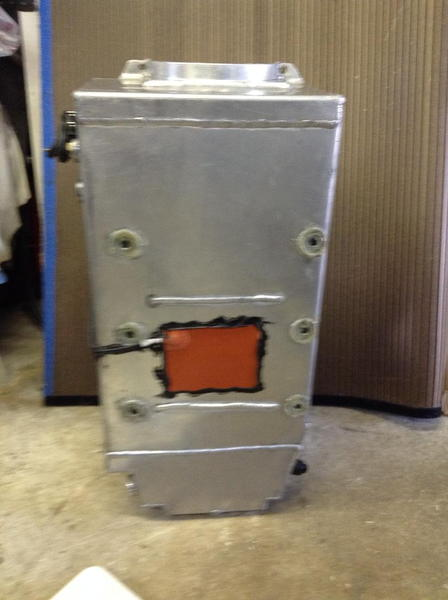 BBC BOX OIL PAN  for Sale $300