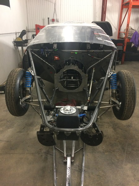 HAAS GTO  for Sale $55,000
