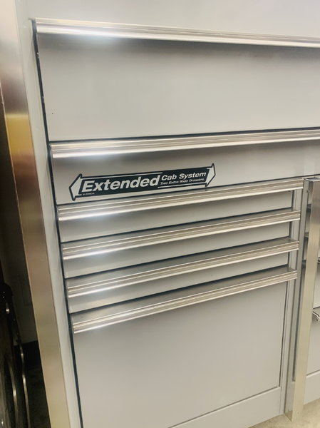 Snap On Master Series Tool Box  for Sale $4,500