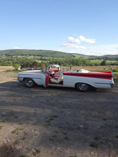 1959 OLDSMOBILE SUPER 88  for Sale $39,949