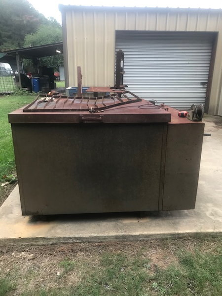 Hot tank  for Sale $750