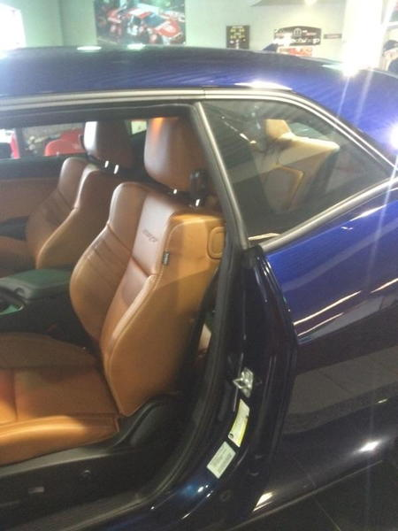 2016 Dodge Challenger  for Sale $48,999