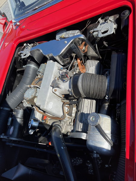1962 Corvette  for Sale $57,500