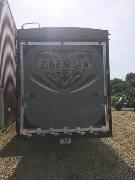 2016 Forrest River Nitro XLR  for Sale $39,900