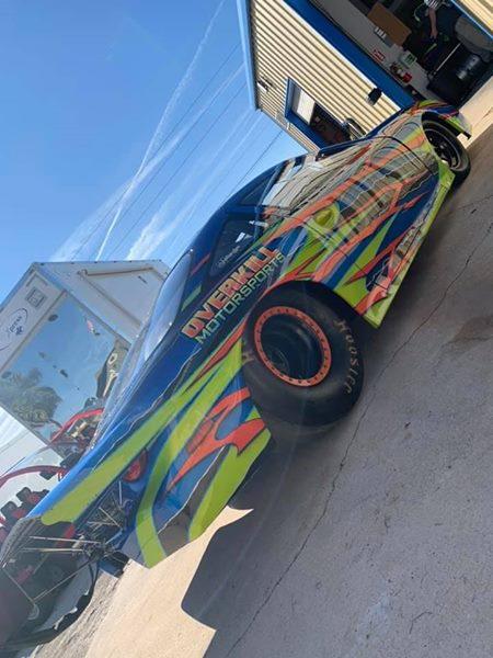 2005 RJ Race Cars Chevy Cobalt  for Sale $54,900