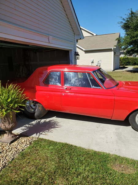 1965 BELVEDERE 2 DOOR POST  for Sale $38,500