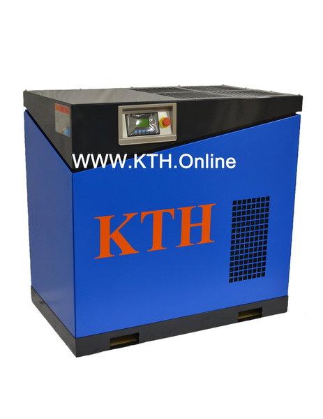 KTH 30 Hp Screw Air Compressor 125 CFM  for Sale $8,100