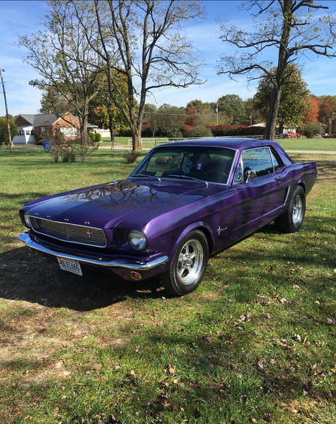 1965 Mustang Price >> 1965 Ford Mustang For Sale In Stuarts Draft Va Price 28 000