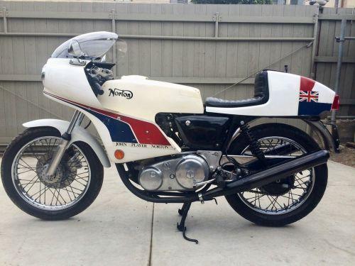1974 Norton   for Sale $12,000