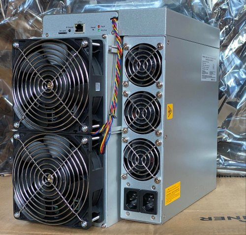 Bitmain Antminer S19 Pro 110 TH/S with PSU  for Sale $2,000