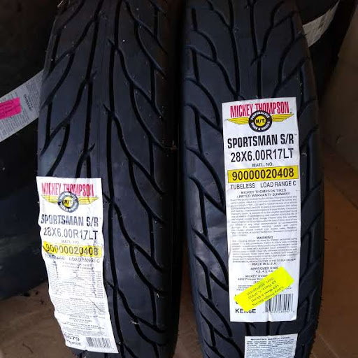 """END OF YEAR"" TIRE SALE  for Sale $179"