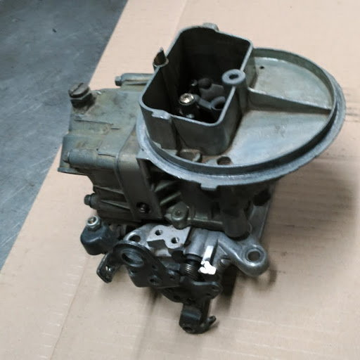 Holley 2 bbl  for Sale $180