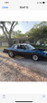 78 PONTIAC GRAND PRIX BACK HALFED CAR  for sale $8,000